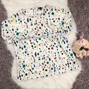 Medium pretty Ann Taylor blouse